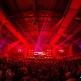 Sunshine Live 90er Party in der Maimarkthalle in Mannheim am 28.11.2015 (Foto: Thomas Niedermueller / www.niedermueller.de)