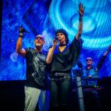 Sunshine Live Die 90er -Live on Stage-  (Photo by Thomas Niedermueller / www.niedermueller.de)