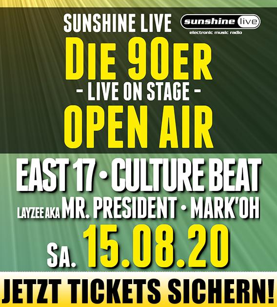 90erBürstadt_Tickets